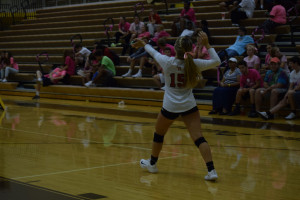 Volleyball Pink out (7)
