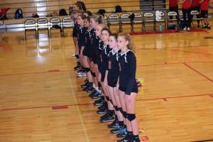Volleyball Vs. Roncalli (9)