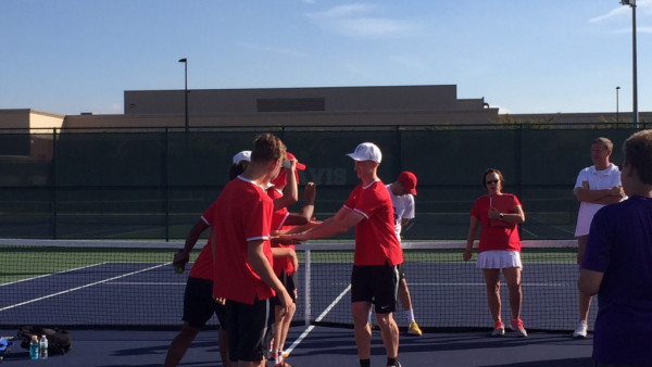 Tennis Sectional (1)