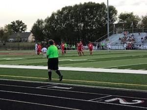 Boys Soccer Sectional 1 (10)