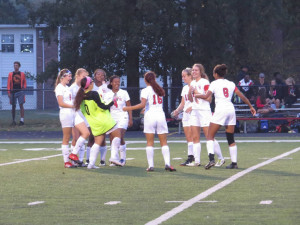 Girls Soccer Sectionals (3)