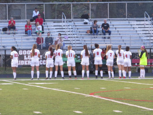 Girls Soccer Sectionals (1)