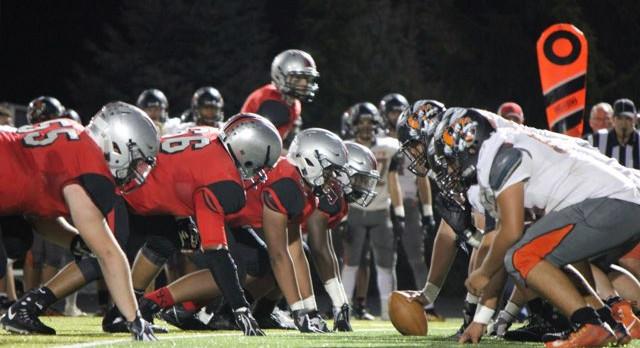Raiders Blast Beech Grove On Homecoming/Senior Night