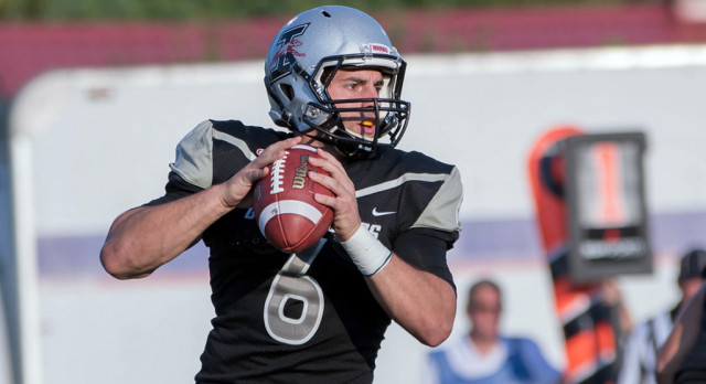 Jake Purichia Named GLVC Offensive Player Of The Year