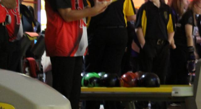 Boys Bowling Beats Avon In Brownsburg