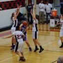 Girl's Varsity Basketball vs. Shelby