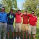 Golf Banquet 6/2/15