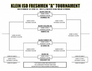 Klein-ISD-Freshmen-A-Tournament1