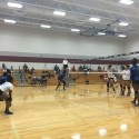 Nike Classic Volleyball Tournament