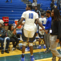 Dekaney Wildcats vs. Aldine Mustangs @ Dekaney, 1/10/17