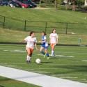 CHS Varsity Soccer vs Ladue