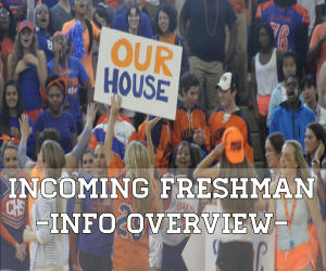 IncomingFreshman