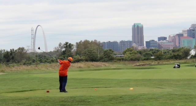 Student Athlete Fundraiser – Golf Tournament 2017