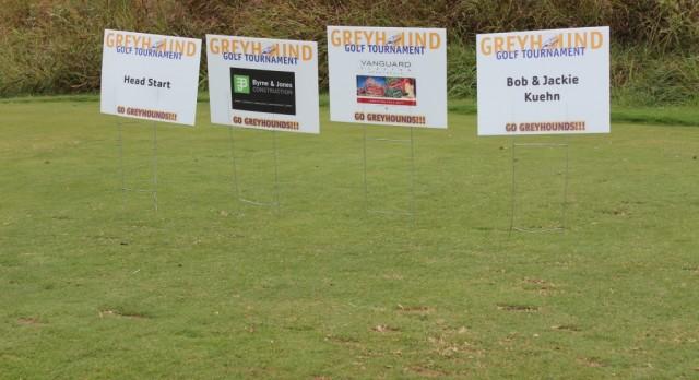 Clayton Golf Tournament Ad Setup – INSTRUCTIONS