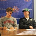 Letter of Intent Signing Day – 11/16/2016