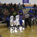 Boys Basketball vs. MCA 2/27/2017  – District Semi-Finals