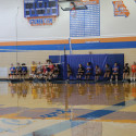 Volleyball – 1st Day 7/31/17
