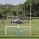 1st Day of Football Practice – 7/31/17
