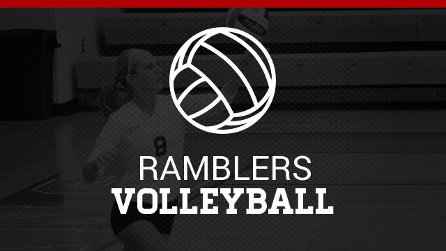 Youth Volleyball Camp July 25-28th