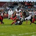 Perry Football Pics