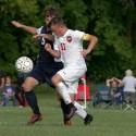 Varsity Soccer vs Lakewood