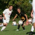 Varsity Soccer vs Lansing Christian