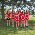 Cross Country Team Photos