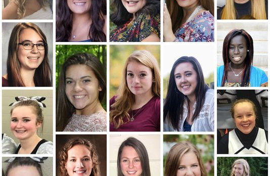 LSJ Competitive Cheerleading Dream Team, All Area