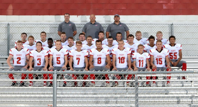 Team Pictures Fall 2017