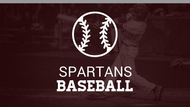 Luke Cardillo and Coleman Stauffer 1st Team AAC For Baseball, Dom Stilliana 2nd Team