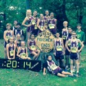 Center Middle Boys and Girls Cross Country