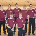 2014-2015 Boys Bowling Team Pictures