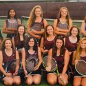 2015-16 Girls Tennis Pictures