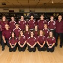 2015-16 Girls Bowling Pictures
