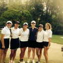 2014-15 Girls Golf Pictures