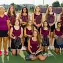 2016-17 Girls Varsity Tennis Pictures