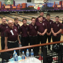 2016-17 Boys Bowling Pictures