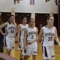 2014-15 Girls Freshman Basketball Pictures
