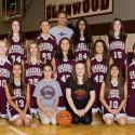2015-16 Glenwood Girls Basketball Pictures