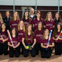 2016-17 Girls Varsity/JV Softball Pictures