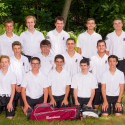 2017-18 Boys Varsity/JV Golf Pictures