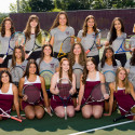 2017-18 Girls Tennis Pictures
