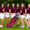 2017-18 Girls Golf Varsity Pictures