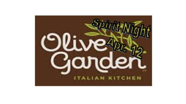 Olive Garden Spirit Night This Is The Home Of