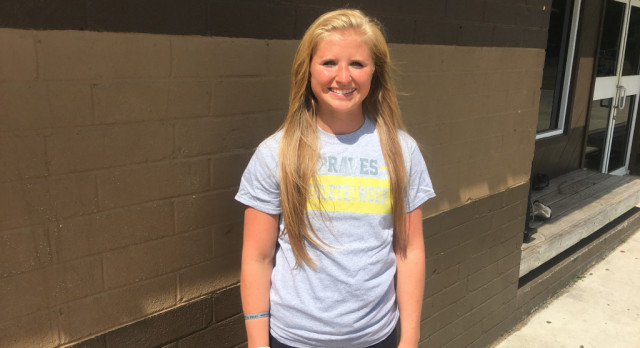 Athlete of the Week: Brianna Young