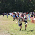 CX at Mullett Hall Low Country Meet 2017