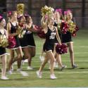 Varsity Football & Cheer VS West Florence