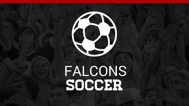 Jefferson Area Coed Junior High Soccer falls to Saint John & Paul High School 0-2