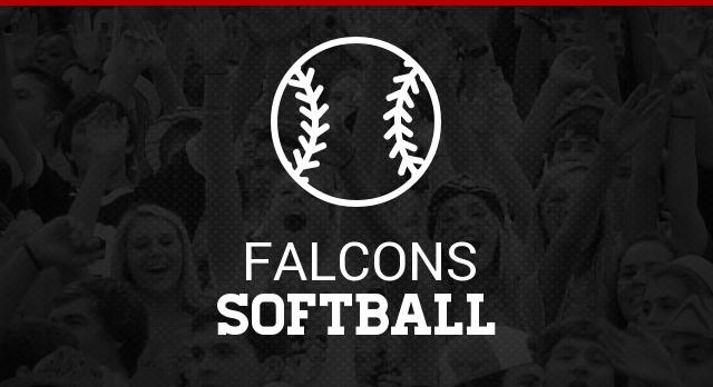 Varsity Softball Playing for District Title today May 18th at 4:30
