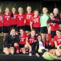 Girls Soccer vs Lakeside 10/2/14